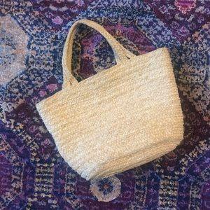 Gorgeous Annabel Ingall Raphia bag